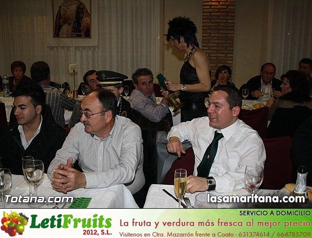 Cena Gala - Centenario Hermandad de Jes�s y La Samaritana  - 142