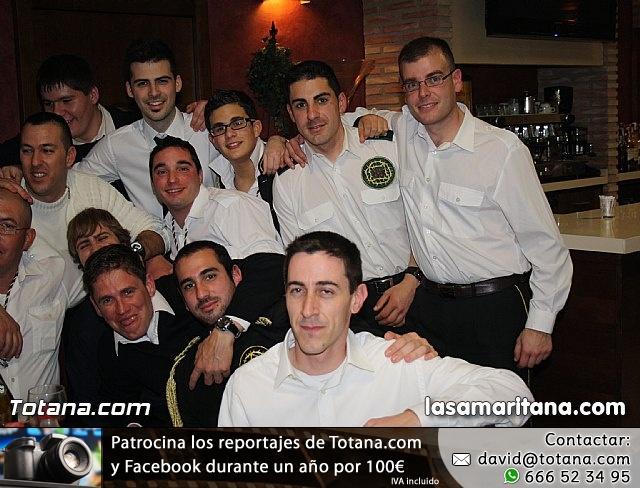 Cena Gala - Centenario Hermandad de Jes�s y La Samaritana  - 146