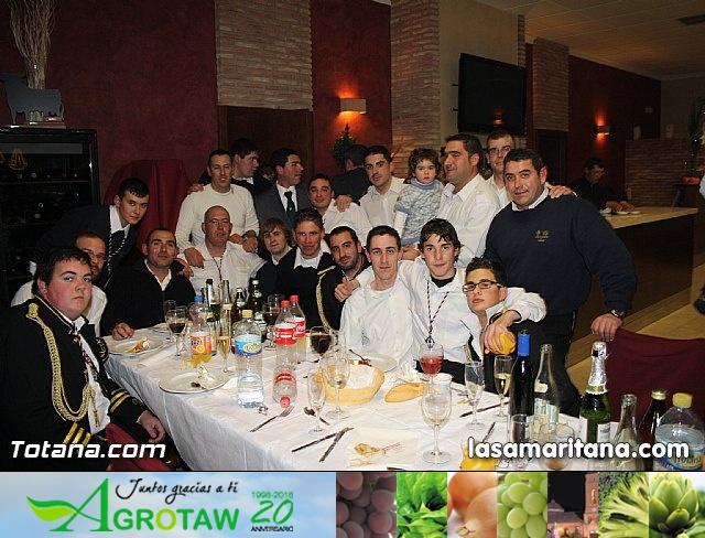 Cena Gala - Centenario Hermandad de Jes�s y La Samaritana  - 148