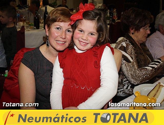 Cena Gala - Centenario Hermandad de Jes�s y La Samaritana  - 153