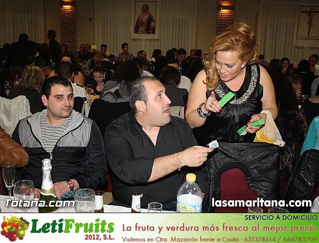 Cena Gala - Centenario Hermandad de Jes�s y La Samaritana  - 155