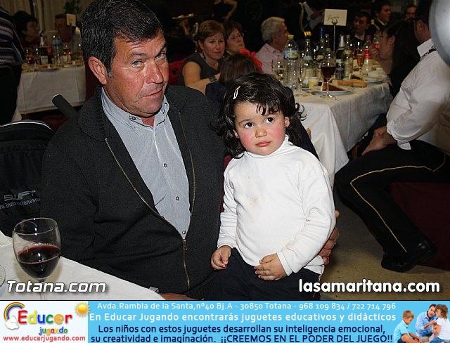 Cena Gala - Centenario Hermandad de Jes�s y La Samaritana  - 159