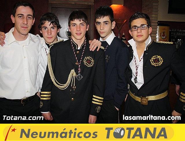 Cena Gala - Centenario Hermandad de Jes�s y La Samaritana  - 161