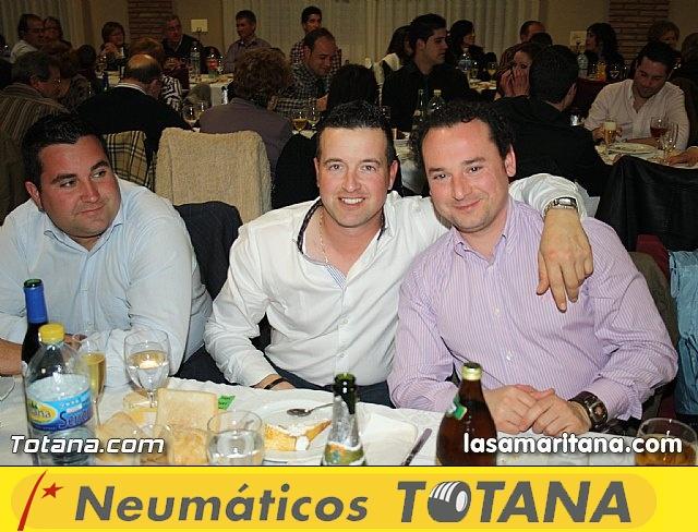 Cena Gala - Centenario Hermandad de Jes�s y La Samaritana  - 162