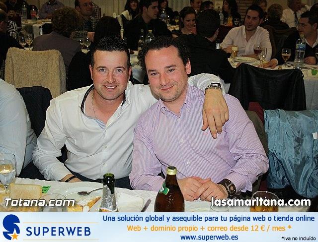 Cena Gala - Centenario Hermandad de Jes�s y La Samaritana  - 163