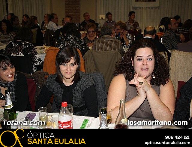 Cena Gala - Centenario Hermandad de Jes�s y La Samaritana  - 164