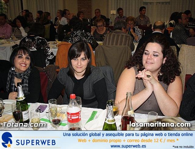 Cena Gala - Centenario Hermandad de Jes�s y La Samaritana  - 165