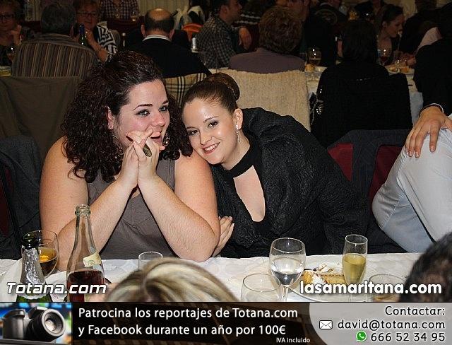 Cena Gala - Centenario Hermandad de Jes�s y La Samaritana  - 166