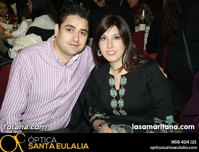 Cena Gala - Centenario Hermandad de Jes�s y La Samaritana  - 167