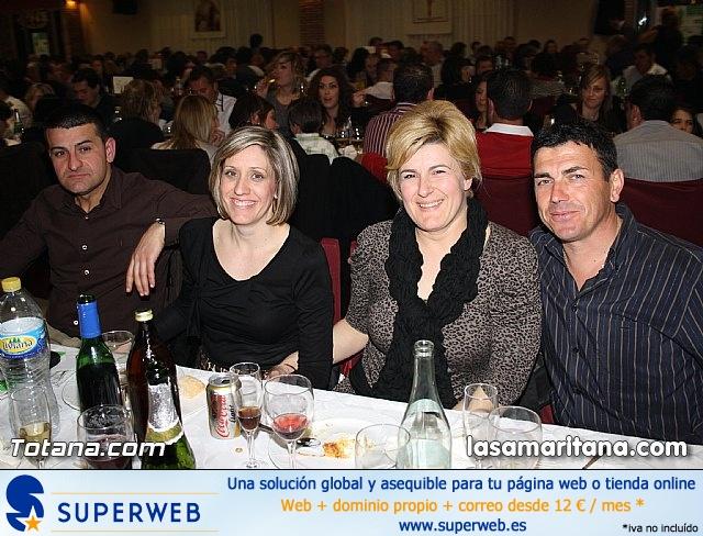 Cena Gala - Centenario Hermandad de Jes�s y La Samaritana  - 168