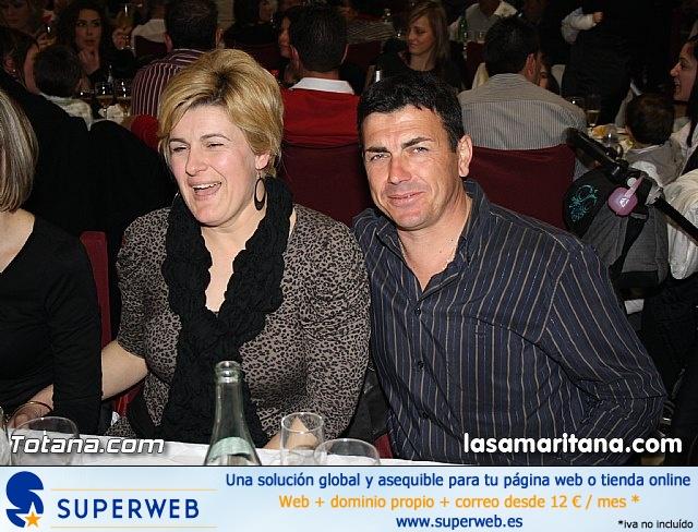 Cena Gala - Centenario Hermandad de Jes�s y La Samaritana  - 169