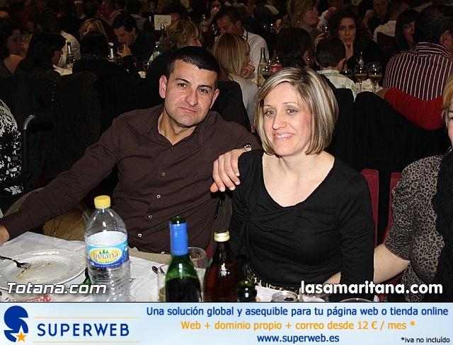Cena Gala - Centenario Hermandad de Jes�s y La Samaritana  - 170