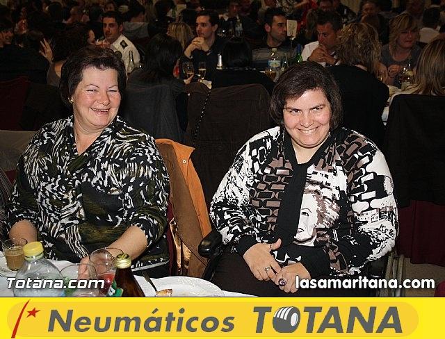 Cena Gala - Centenario Hermandad de Jes�s y La Samaritana  - 173