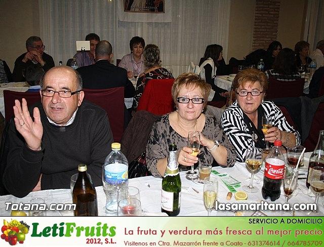 Cena Gala - Centenario Hermandad de Jes�s y La Samaritana  - 174