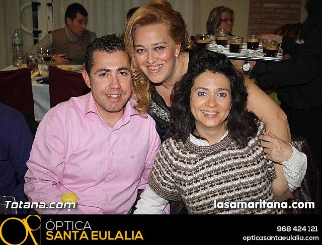Cena Gala - Centenario Hermandad de Jes�s y La Samaritana  - 176