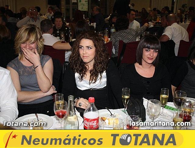 Cena Gala - Centenario Hermandad de Jes�s y La Samaritana  - 177
