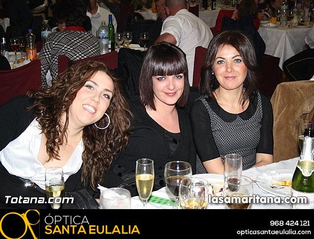 Cena Gala - Centenario Hermandad de Jes�s y La Samaritana  - 178