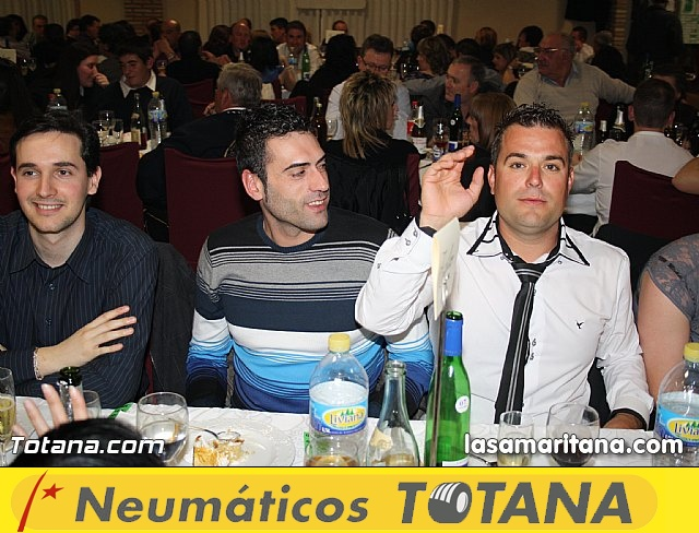 Cena Gala - Centenario Hermandad de Jes�s y La Samaritana  - 179