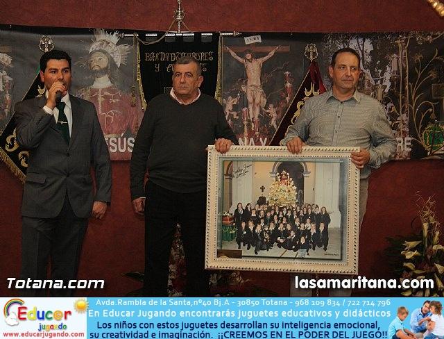 Cena Gala - Centenario Hermandad de Jes�s y La Samaritana  - 255