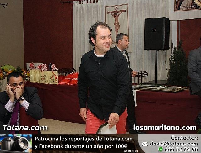 Cena Gala - Centenario Hermandad de Jes�s y La Samaritana  - 259