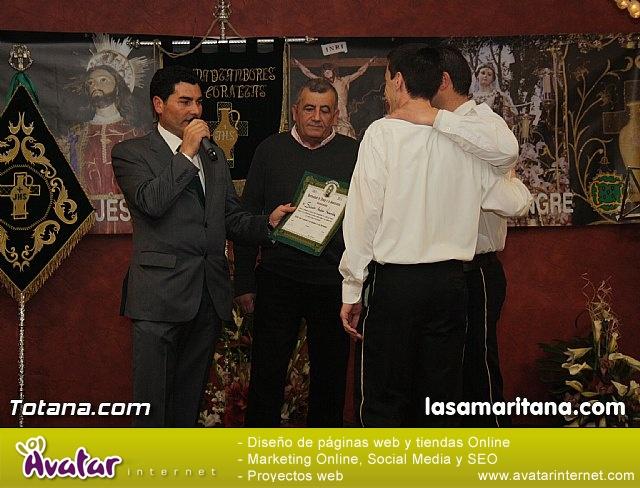 Cena Gala - Centenario Hermandad de Jes�s y La Samaritana  - 260