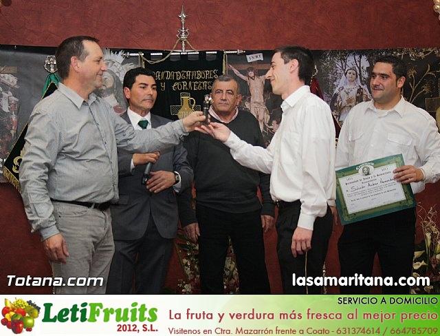 Cena Gala - Centenario Hermandad de Jes�s y La Samaritana  - 261