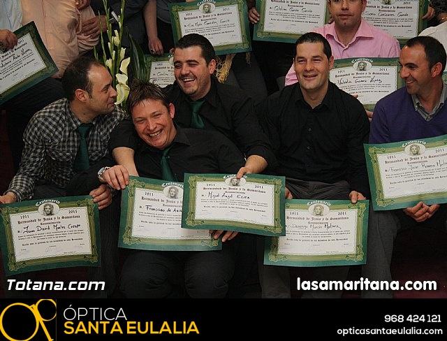 Cena Gala - Centenario Hermandad de Jes�s y La Samaritana  - 268
