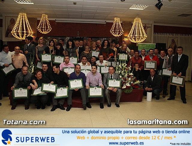 Cena Gala - Centenario Hermandad de Jes�s y La Samaritana  - 270