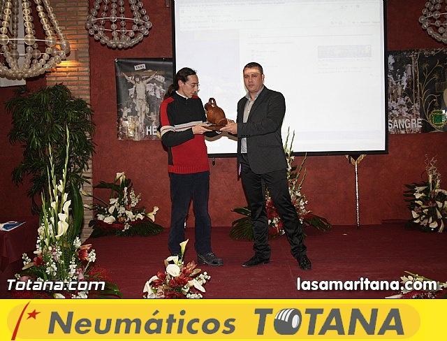 Cena Gala - Centenario Hermandad de Jes�s y La Samaritana  - 274