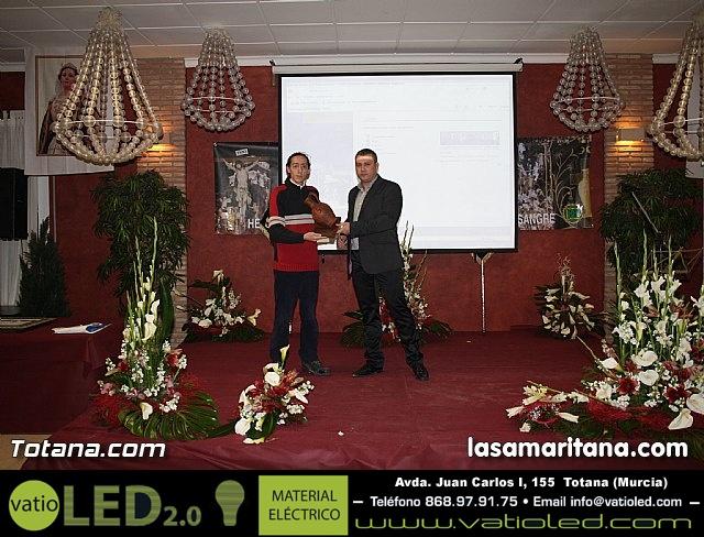 Cena Gala - Centenario Hermandad de Jes�s y La Samaritana  - 275