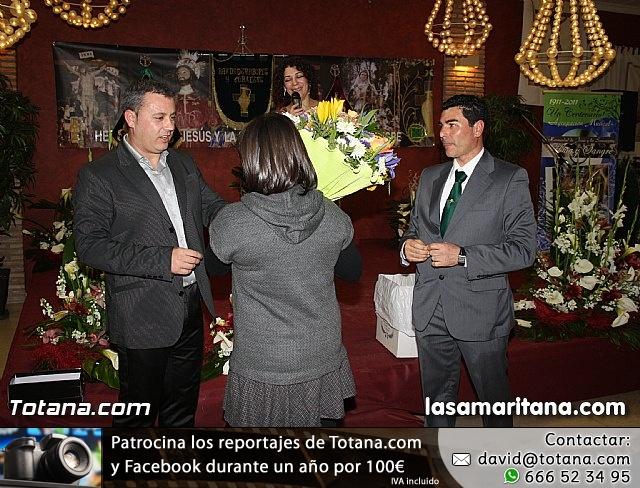 Cena Gala - Centenario Hermandad de Jes�s y La Samaritana  - 276