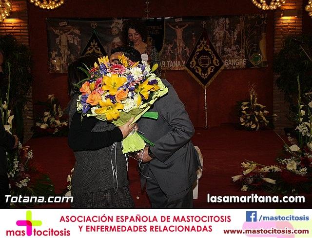 Cena Gala - Centenario Hermandad de Jes�s y La Samaritana  - 277