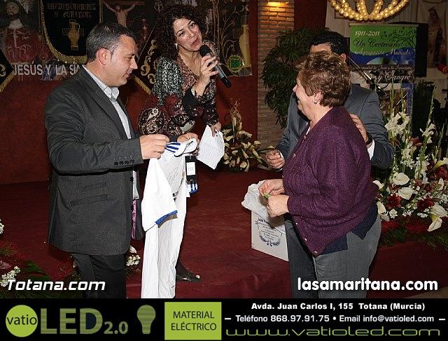 Cena Gala - Centenario Hermandad de Jes�s y La Samaritana  - 279