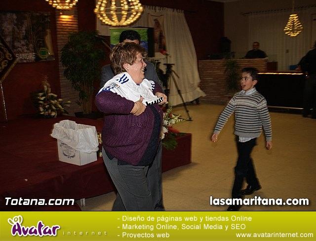 Cena Gala - Centenario Hermandad de Jes�s y La Samaritana  - 281