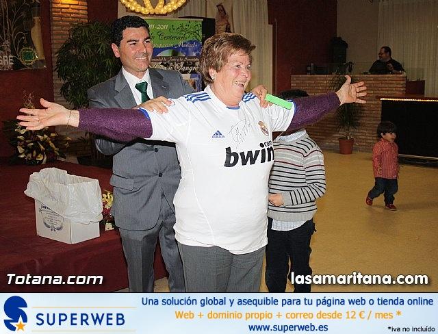 Cena Gala - Centenario Hermandad de Jes�s y La Samaritana  - 282