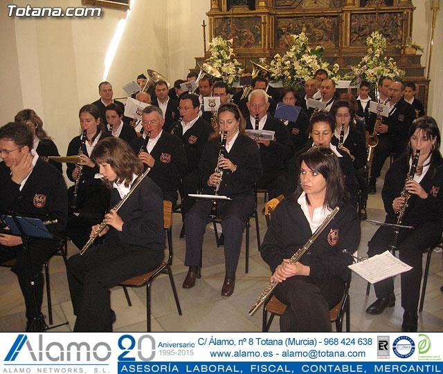 Banda de Música de la Hermandad de San Juan Evangelista - 1