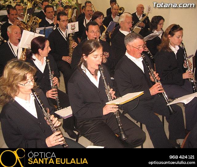 Banda de Música de la Hermandad de San Juan Evangelista - 5