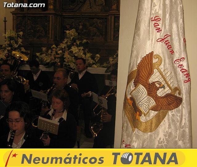 Banda de Música de la Hermandad de San Juan Evangelista - 7