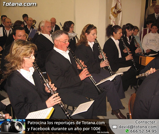 Banda de Música de la Hermandad de San Juan Evangelista - 10