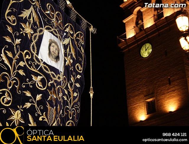 Procesión del Santo Entierro. Semana Santa 2011 - 561