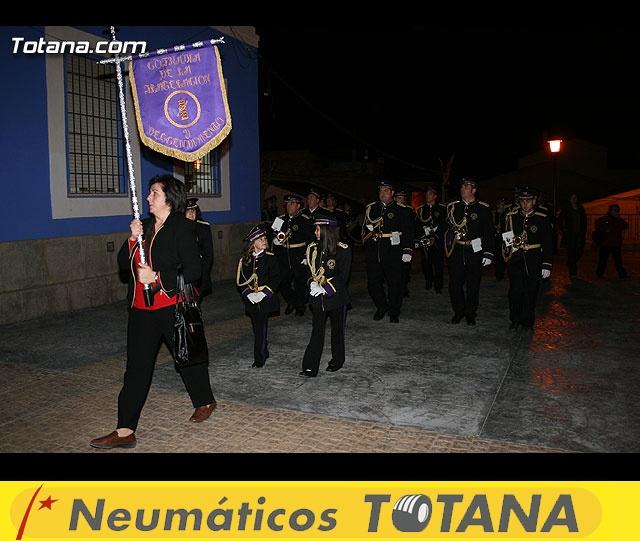 Agenda Ser Nazarenos 2008 - 1