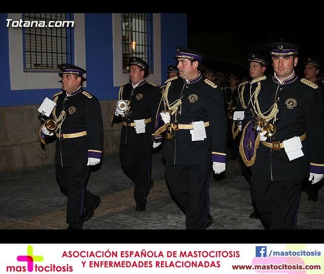 Agenda Ser Nazarenos 2008 - 3