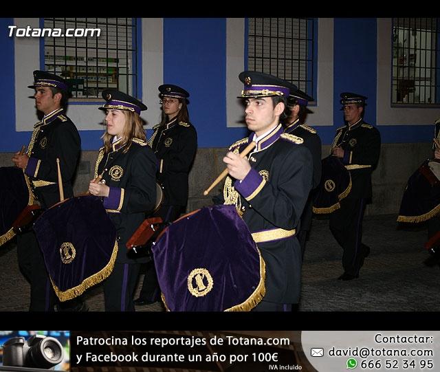 Agenda Ser Nazarenos 2008 - 7