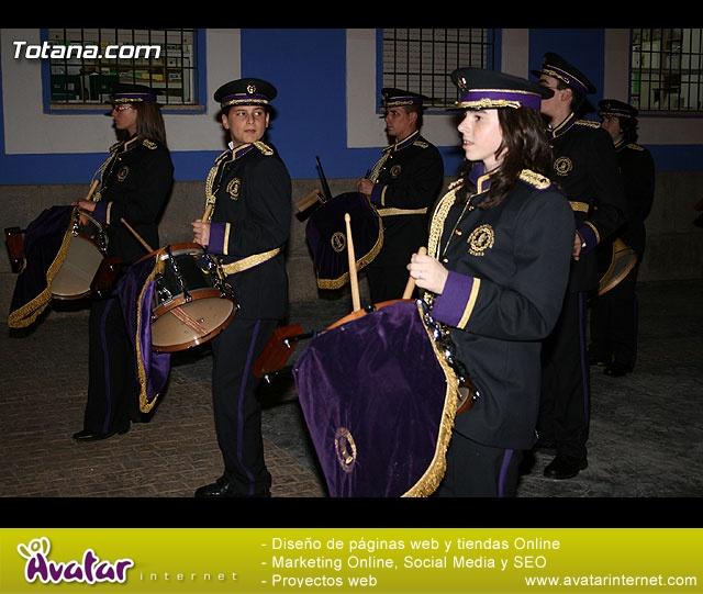 Agenda Ser Nazarenos 2008 - 8