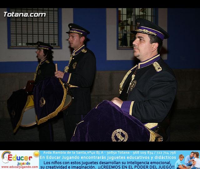 Agenda Ser Nazarenos 2008 - 9