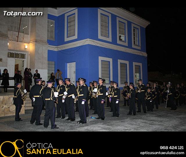 Agenda Ser Nazarenos 2008 - 10