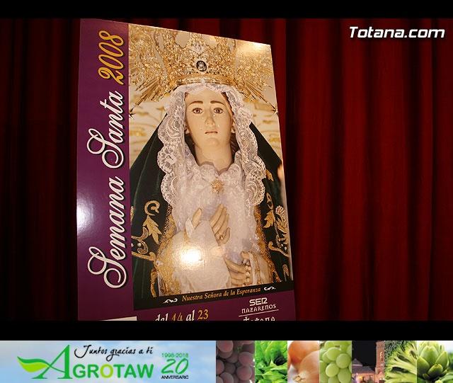 Agenda Ser Nazarenos 2008 - 12