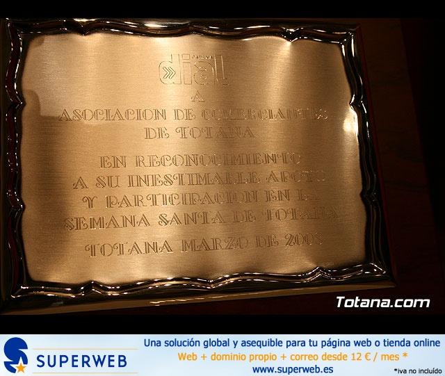 Agenda Ser Nazarenos 2008 - 13