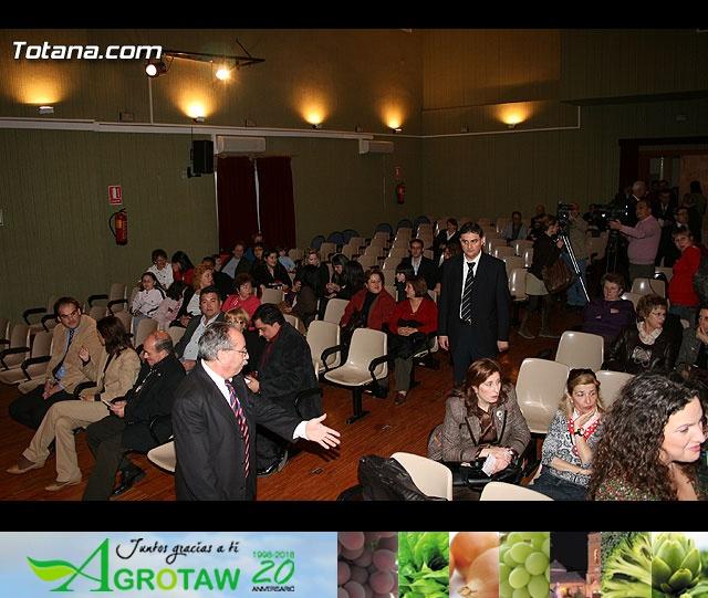 Agenda Ser Nazarenos 2008 - 14