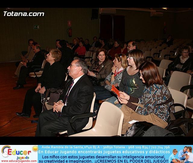 Agenda Ser Nazarenos 2008 - 15